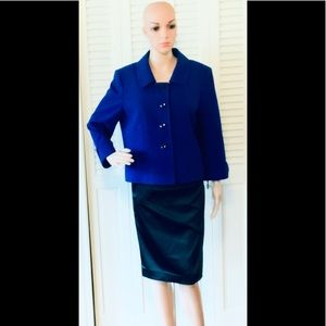 TAHARI❤️Gorgeous 3/4 Sleeve Jacket!❤️Like New!